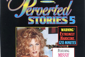 Perverted Stories #05 - Full DVD