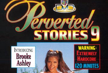 Perverted Stories #09 - Full DVD
