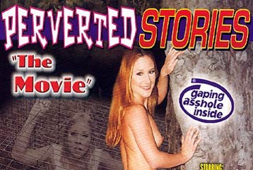 Perverted Stories - The Movie - Full DVD
