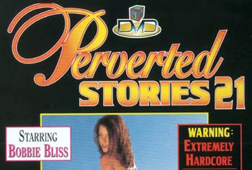 Perverted Stories #21 - Full DVD