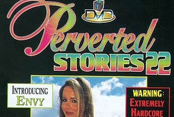Perverted Stories #22 - Full DVD