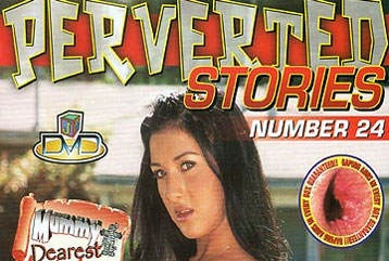 Perverted Stories #24 - Full DVD