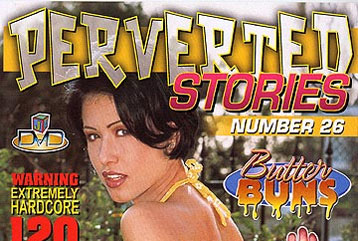 Perverted Stories #26 - Full DVD