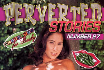 Perverted Stories #27 - Full DVD