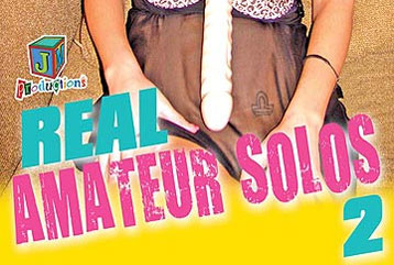Real Amateur Solos 2 - Full DVD