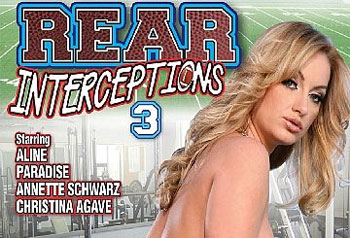 Rear Interceptions 3 - Full Movie