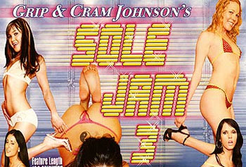 Sole Jam 3 - Full Movie
