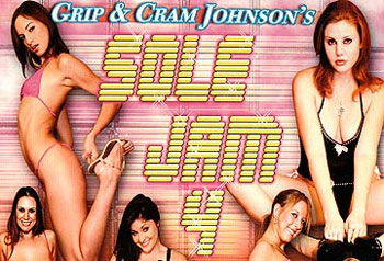 Sole Jam 4 - Full Movie