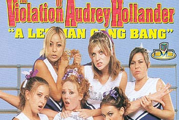 The Violation of Audrey Hollander - Full DVD