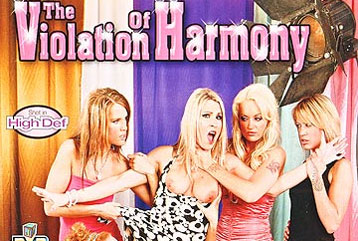 The Violation of Harmony - Full DVD