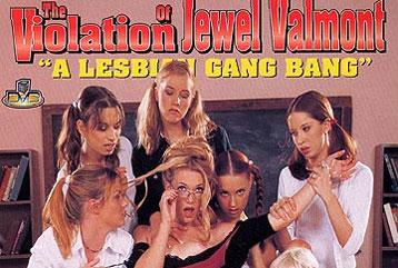 The Violation of Jewel Valmont - Full DVD