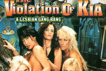 The Violation of Kia - Full DVD