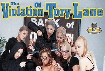 The Violation of Tory Lane - Full DVD