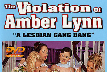 The Violation of Amber Lynn - Full DVD