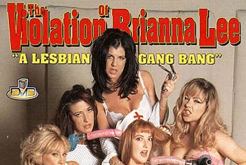 The Violation of Brianna Lee - Full DVD