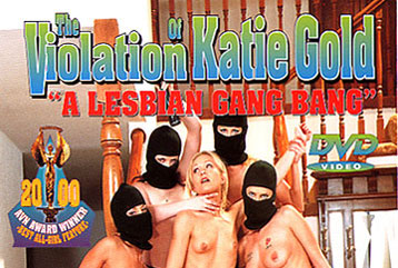 The Violation of Katie Gold - Full DVD