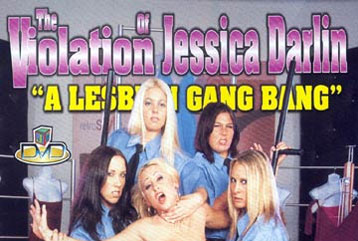 The Violation of Jessica Darlin - Full DVD