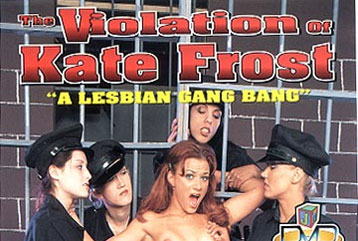 The Violation of Kate Frost - Full DVD