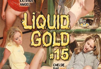 Liquid Gold 15 - Full DVD