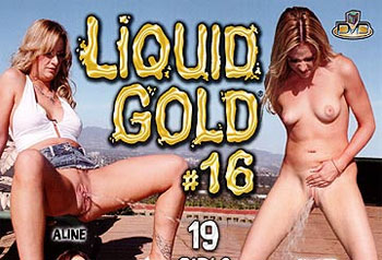 Liquid Gold 16 - Full DVD