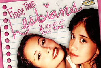 First Time Lesbians 01 - Full Movie