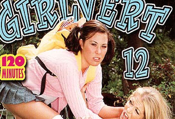 Girlvert 12 - Full DVD