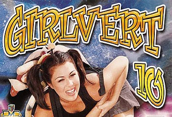 Girlvert 10 - Full DVD