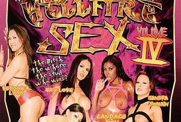 Hell Fire Sex #04 - Full Movie